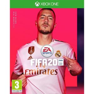 FIFA 20 - Standard Edition (XBOX ONE)
