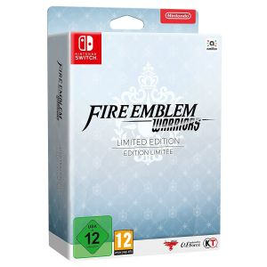 FIRE EMBLEM WARRIORS - Limited Edition (NSW)