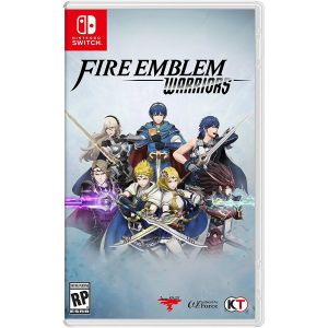 FIRE EMBLEM WARRIORS (NSW)