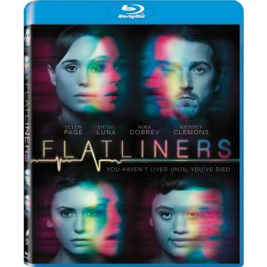 FLATLINERS [2017] - ΤΑΞΙΔΙΩΤΕΣ ΣΤΗΝ ΑΛΛΗ ΖΩΗ [2017] (BLU-RAY) ***SONY EXCLUSIVE***