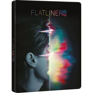 FLATLINERS [2017] Limited Edition Steelbook [Imported] (BLU-RAY)