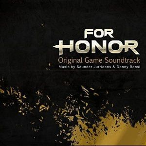 FOR HONOR – THE ORIGINAL GAME SOUNDTRACK (AUDIO CD)