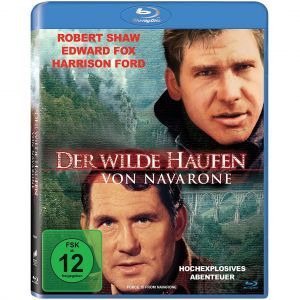 FORCE 10 FROM NAVARONE [Imported] (BLU-RAY)