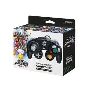 GAME CUBE CONTROLLER FOR Wii U - SMASH BROS. EDITION (Wii U)