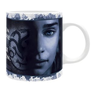 GAME OF THRONES 2 Queens MUG 320ml (ABYMUG606)
