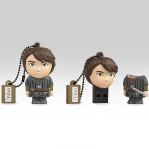 GAME OF THRONES ARYA TRIBE 16GB USB DRIVE Flash Memory Stick FD032506 (USB)