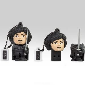 GAME OF THRONES JON SNOW TRIBE 16GB USB DRIVE Flash Memory Stick FD032505 (USB)