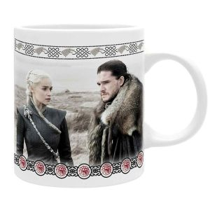 GAME OF THRONES My Queen MUG 320ml (ABYMUG610)