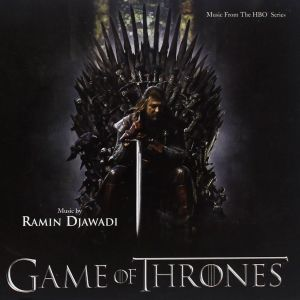 GAME OF THRONES: THE COMPLETE 1st SEASON - ORIGINAL MOTION PICTURE SOUNDTRACK (AUDIO CD)