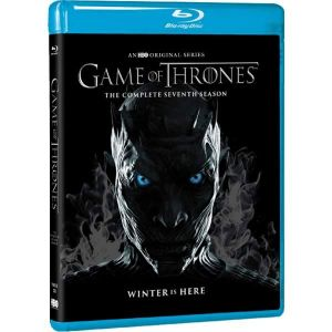 GAME OF THRONES: THE COMPLETE 7th SEASON (BLU-RAY)