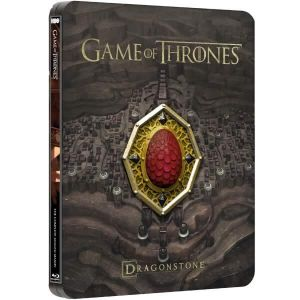 GAME OF THRONES: THE COMPLETE 7th SEASON - Limited Edition Steelbook (BLU-RAY)