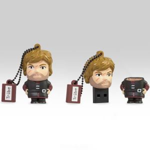 GAME OF THRONES TYRION TRIBE 16GB USB DRIVE Flash Memory Stick FD032501 (USB)
