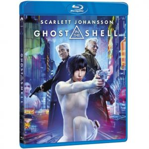 GHOST IN THE SHELL [Imported] (BLU-RAY)