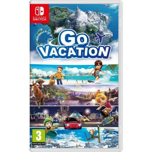 GO VACATION (NSW)