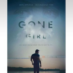 GONE GIRL DigiPack (BLU-RAY)