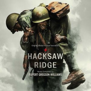 HACKSAW RIDGE - ORIGINAL MOTION PICTURE SOUNDTRACK (AUDIO CD)