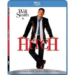 HITCH (BLU-RAY) ***SONY EXCLUSIVE***