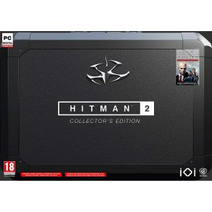 HITMAN 2 - Collector's Edition (PC)