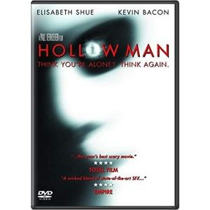 HOLLOW MAN (DVD)