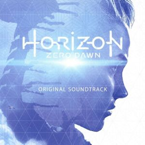 HORIZON: ZERO DAWN – THE ORIGINAL GAME SOUNDTRACK (AUDIO CD)