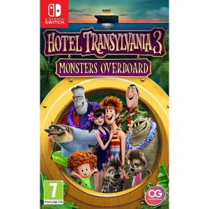 HOTEL TRANSYLVANIA 3: MONSTERS OVERBOARD (NSW)