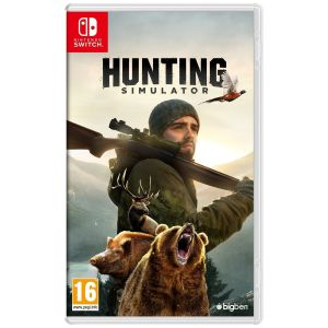 HUNTING SIMULATOR (NSW)