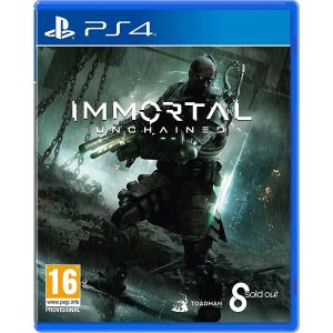 IMMORTAL: UNCHAINED (PS4)