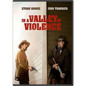 IN A VALLEY OF VIOLENCE - Η ΚΟΙΛΑΔΑ ΤΗΣ ΒΙΑΣ (DVD)