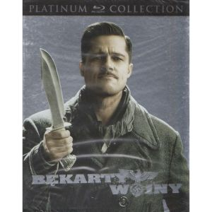 INGLOURIOUS BASTERDS Platinum Collection [Imported] (BLU-RAY)