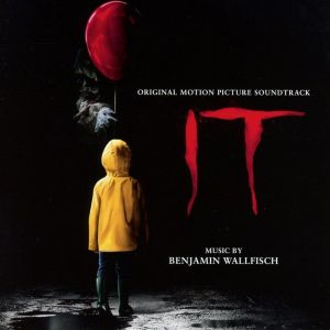 IT - ORIGINAL MOTION PICTURE SOUNDTRACK (AUDIO CD)