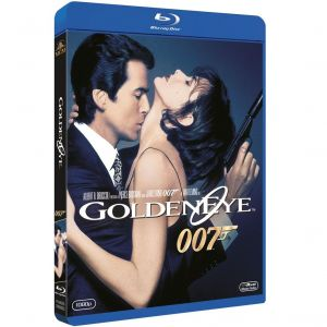 JAMES BOND: GOLDENEYE [Imported] (BLU-RAY)