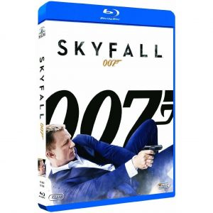 JAMES BOND: SKYFALL [Imported] (BLU-RAY)