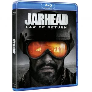 JARHEAD: LAW OF RETURN [Imported] (BLU-RAY)