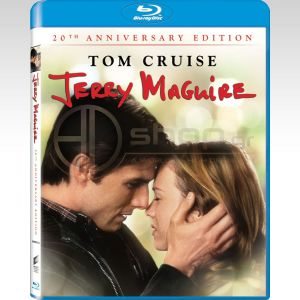 JERRY MAGUIRE 20th Anniversary Edition (BLU-RAY)