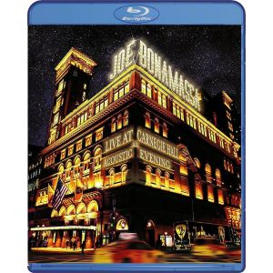 JOE BONAMASSA: LIVE AT CARNEGIE HALL - AN ACOUSTIC EVENING (BLU-RAY)