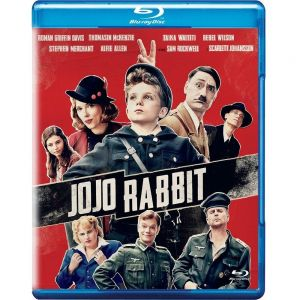JOJO RABBIT [Imported] (BLU-RAY)