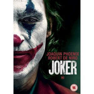 JOKER New Visual (DVD)