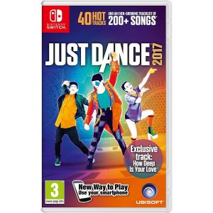 JUST DANCE 2017 (NSW)
