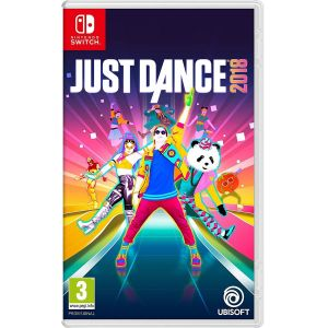 JUST DANCE 2018 (NSW)