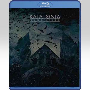 KATATONIA: SANCTITUDE (BLU-RAY)