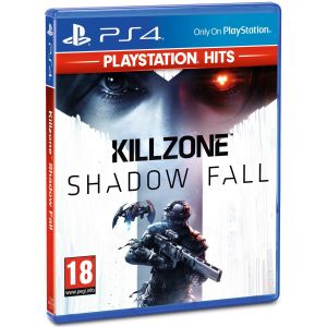 KILLZONE: SHADOW FALL PlayStation Hits (PS4)