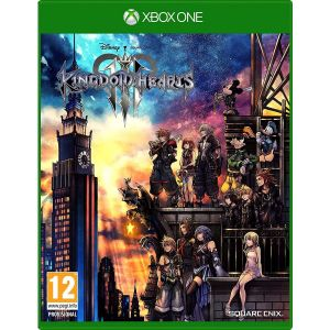 KINGDOM HEARTS 3 (XBOX ONE)