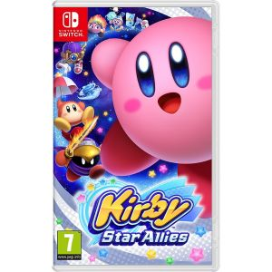 KIRBY: STAR ALLIES (NSW)