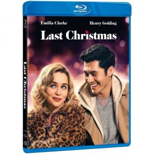 LAST CHRISTMAS [Imported] (BLU-RAY)