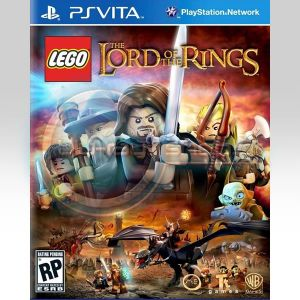 LEGO - LORD OF THE RINGS (PS VITA)