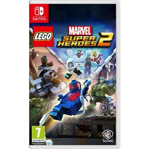 LEGO MARVEL SUPER HEROES 2 (NSW)