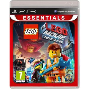 LEGO MOVIE VIDEOGAME - ESSENTIALS (PS3)