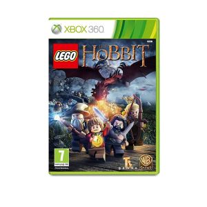 LEGO THE HOBBIT - CLASSICS (XBOX 360)