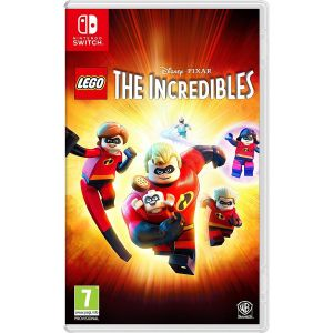 LEGO THE INCREDIBLES (NSW)