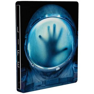 LIFE [2017] Limited Edition Steelbook [Imported] (BLU-RAY)
